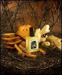 DARK GINGER SPICECAKE EAU DE PARFUM (EDP) 60 ml Perfume Spray - Gingerbread, Vetiver, Patchouli, Cedar, Amber, Benzoin
