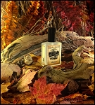 FOXCROFT EAU DE PARFUM (EDP) 60 ml Perfume Spray - Decaying Leaves, Rich Black Soil, Dry Leaves, Fall Air, Woods, Chimney Smoke
