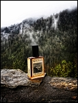 SMOKY MOUNTAIN MALLOW EAU DE PARFUM (EDP) 60 ml Perfume Spray - *REFORMULATED 2020* Wood Smoke, Fossilized Amber Resin, Guaiacwood, Labdanum, Nutmeg EO, Marshmallow