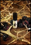 THORNWOOD THICKET PERFUME OIL 5 ml - Sugared Blackberries, Amber, Oud, Guaiacwood, Oakmoss